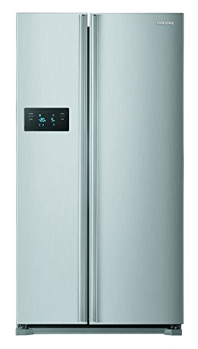 samsung rs7528thcslef amerikanischer kühlschrank vergleich