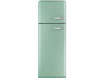 Smeg Kühlschrank Schwarz : Smeg fab lv amerikanischer kühlschrank vergleich