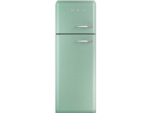 Kühlschrank Von Smeg : Smeg fab standgerät kühl gefrier kombination nostalgie nofrost
